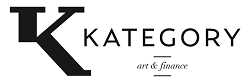 Kategory Art & Finance Mobile Logo