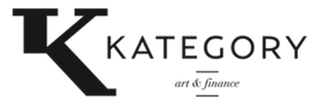 Kategory Art & Finance Retina Logo
